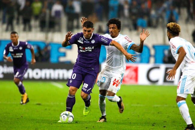 TFC : « Le match contre l'OM n'a pas eu lieu », Dupraz est au plus bas