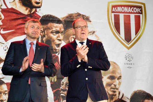 ASM : Rybolovlev dément vouloir quitter Monaco !