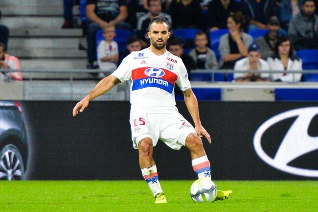 Jérémy Morel prolonge jusqu'en 2019