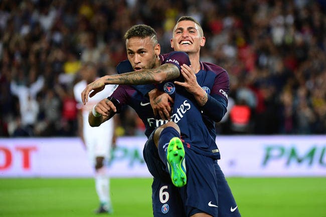 Silva cherche la taupe du vestiaire — PSG