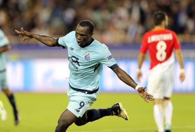 Monaco n'a plus la magie, Porto lui fait payer