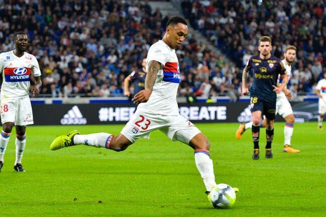 OL : Les joueurs de Lyon choisissent leurs matches, un ancien accuse !