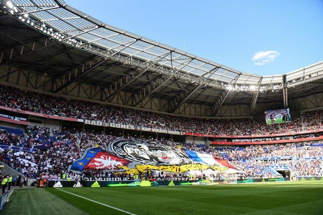 OL : Lyon contraint de frapper fort pour éviter une lourde sanction
