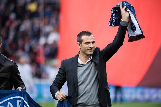 PSG : Le PSG gagnera la Ligue des champion annonce une légende