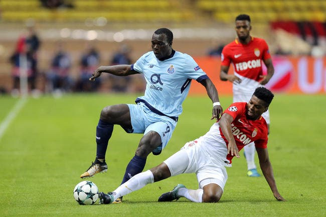 ASM : Riolo accuse Monaco d'avoir sous-estimé Porto