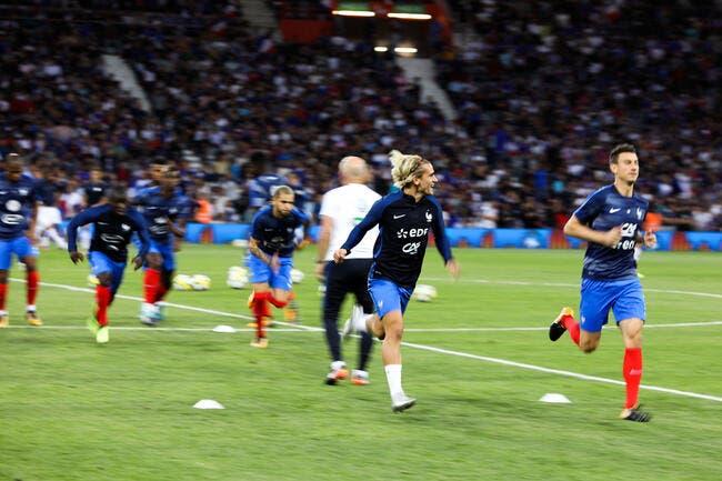 Équipe de France : Payet et Sissoko de retour, Kurzawa appelé