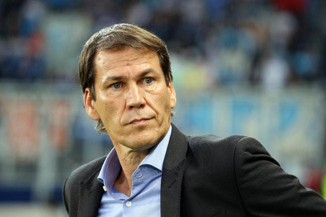 OM : Première chute en Europe, Rudi Garcia responsable ?