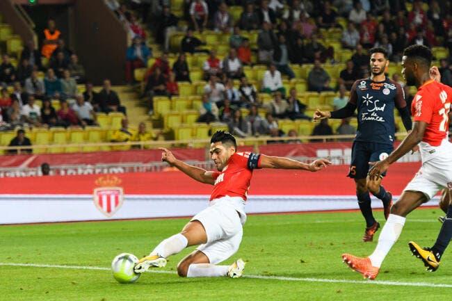Montpellier accroche Monaco à son tableau de chasse