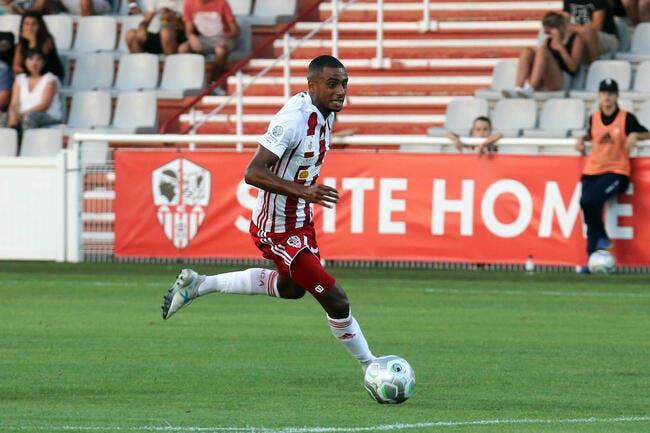 L2: AC Ajaccio, Brest, Paris FC, les profiteurs