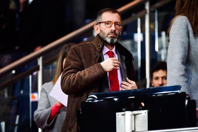 Amiens-Lille : Ingla exige que « les responsabilités soient rapidement identifiées »