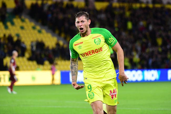 L1 : Inarrêtables, Nantes et Caen s'invitent à la table des grands