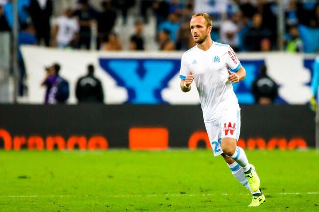Y a-t-il un problème Germain à Marseille — OM