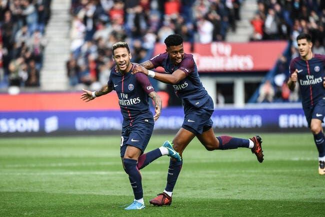 Malcom se justifie pour son selfie avec Neymar — Girondins