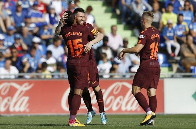 Mercato - Barcelone : Messi, discussion... Paulinho fait une énorme révélation sur son transfert !