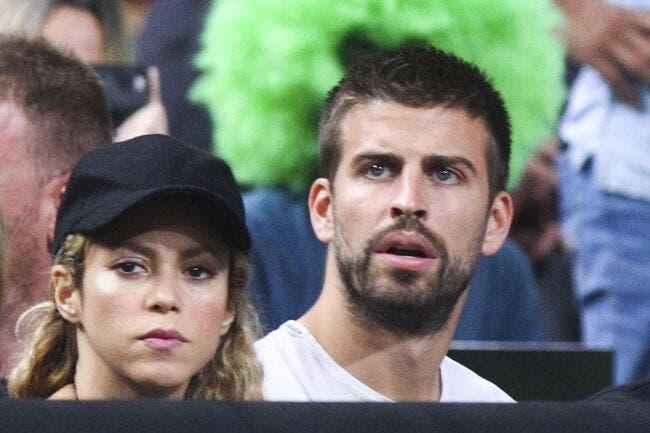 Esp : Gerard Piqué et Shakira, la séparation bientôt officialisée ?