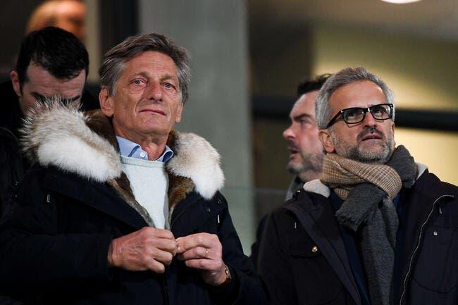 FCGB : Rachat ou pas, Bordeaux ne fera pas tout exploser au mercato !