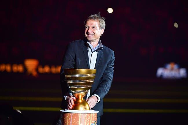 PSG : Klinsmann demande aussi au PSG de ne faire cette énorme boulette