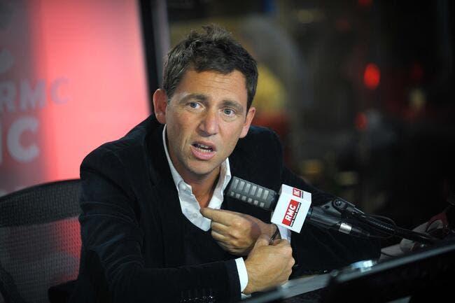 PSG : Riolo n'est pas là «pour faire chier les supporters du PSG»