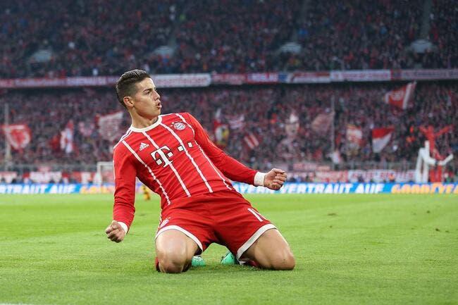 Mercato : Le Bayern boucle un premier gros transfert pour 42ME