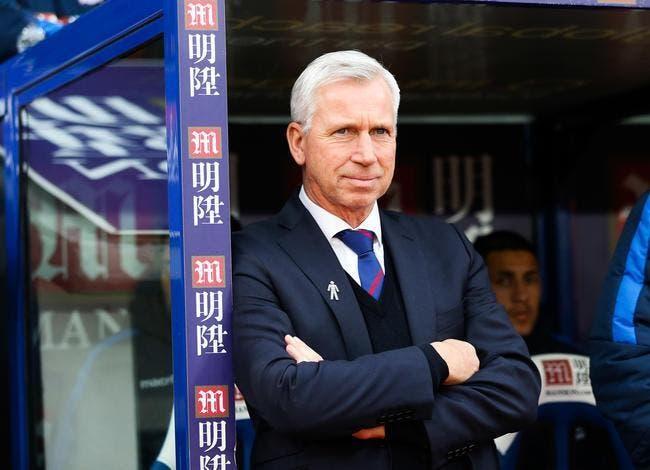 PL : Alan Pardew viré par West Bromwich Albion