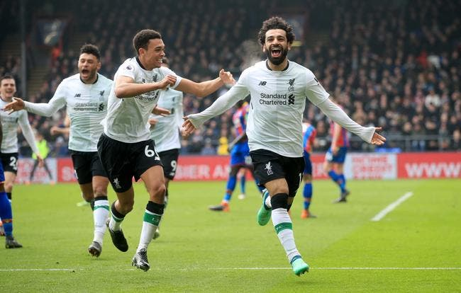 Mercato : Salah refuse d'être dans l'ombre de Cristiano Ronaldo au Real