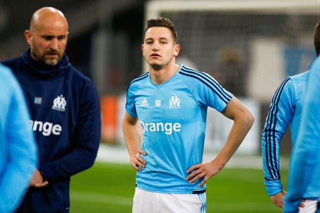 OM : Grâce à Thauvin, Bernès revient vraiment à l'OM !