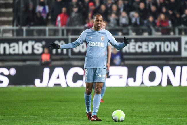 Fabinho (Monaco) :