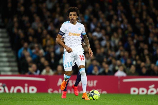 OM : Un étonnant choix signé Rudi Garcia avec Luiz Gustavo ?