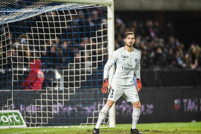 PSG : Mercato, Kevin Trapp aurait trouvé un accord avec Dortmund
