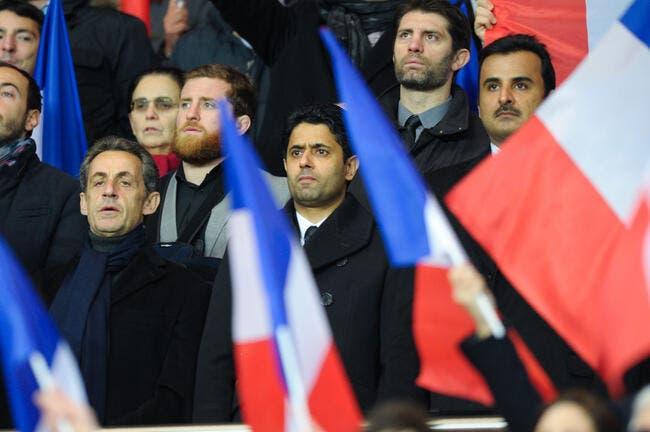 PSG : Un proche de Sarkozy nommé directeur de la sécurité du PSG
