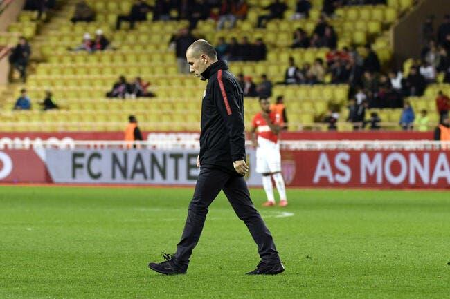 ASM: Chelsea passe à l'attaque pour Jardim, les contours du deal !