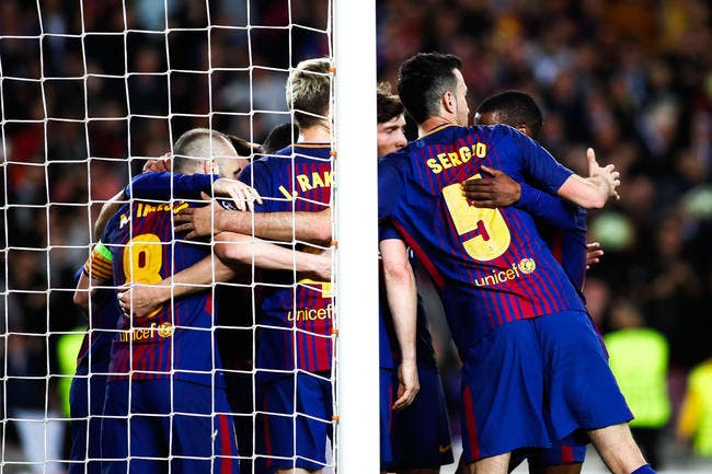 Barça: Umtiti joue gros au mercato après ce geste