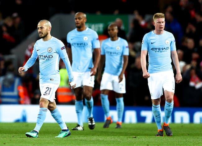LdC: Son équipe prend cher à Liverpool, Mendy pense à l'OM