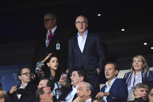 OM: Marseille en déficit, l'UEFA ne fermera pas les yeux