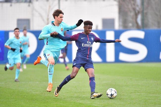 PSG: Paris tente un sale coup chez les jeunes du Barça