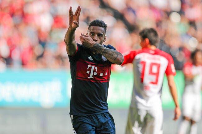 All : Le Bayern Munich champion d'Allemagne pour la 28e fois !