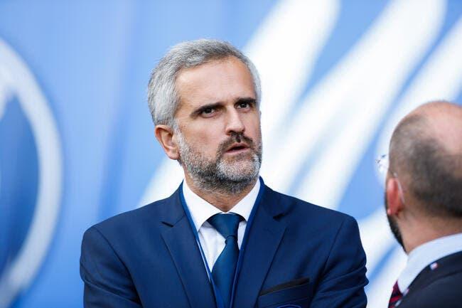 Bordeaux : Le président furieux de cette saison «lamentable et ratée»