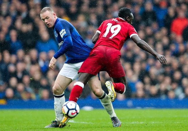 Everton - Liverpool : 0-0