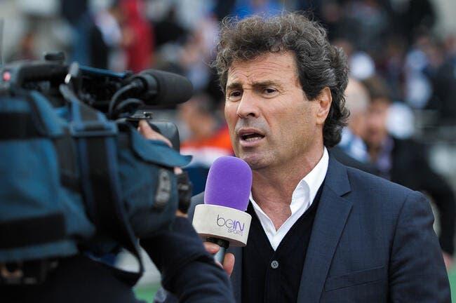 Média : Omar da Fonseca prêt à quitter BeInSports pour SFR Sport ?