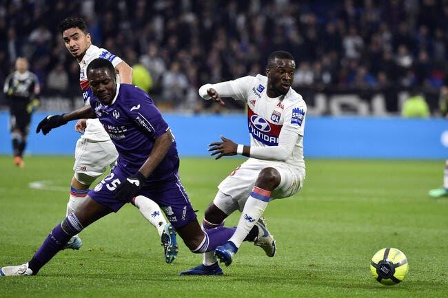 OL : Lyon est 4e de Ligue 1 ? Ndombele connait le coupable