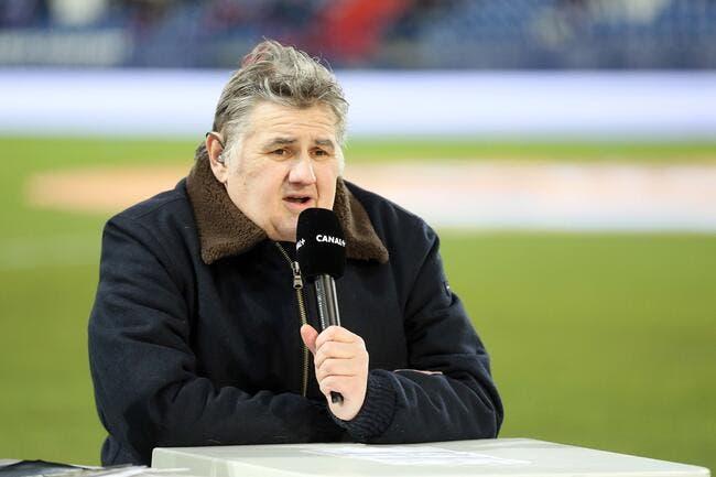 PSG : 42ME ou pas, Pierre Ménès demande l'exclusion de Javier Pastore