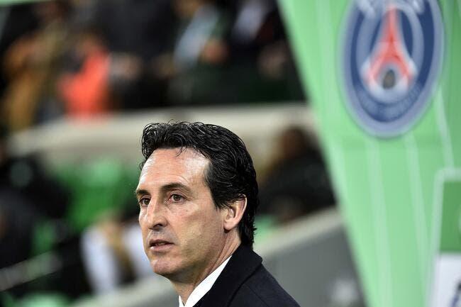 PSG: Le PSG d'Emery, Séverac n'avait jamais vu ça