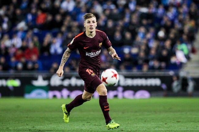 Mercato : Digne vendu cet été ? Le Barça a tranché !