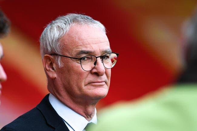 OL : Ranieri pour remplacer Genesio ? C'est très mal parti !