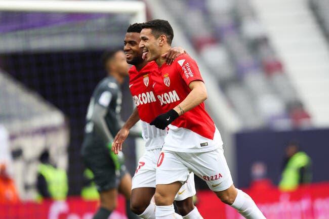 ASM : Monaco veut prolonger le futur Bernardo Silva