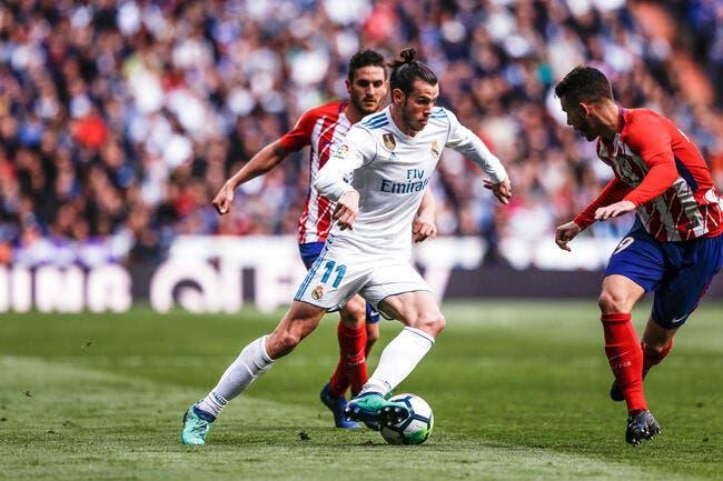 Real : L'agent de Bale monte au front et démonte les rumeurs