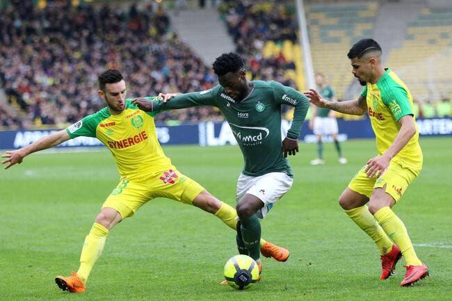 FCN : Ce départ pour zéro euro se confirme à Nantes