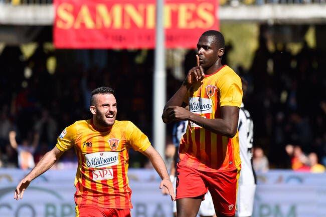 FCGB : Quand Bordeaux en vient à pleurer Cheick Diabaté...