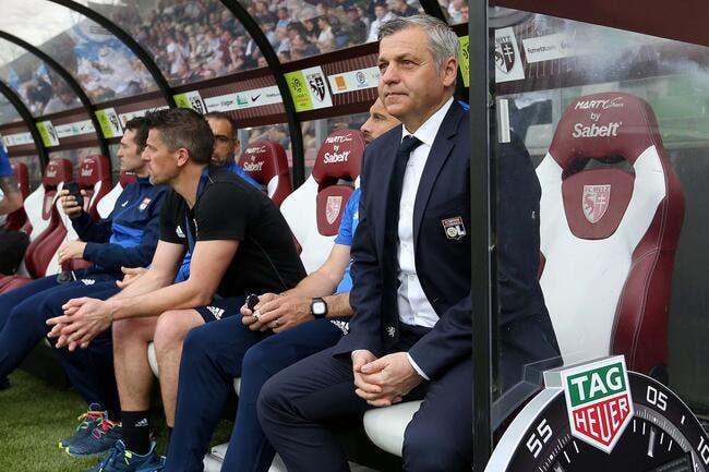 Fekir revient contre Amiens — OL