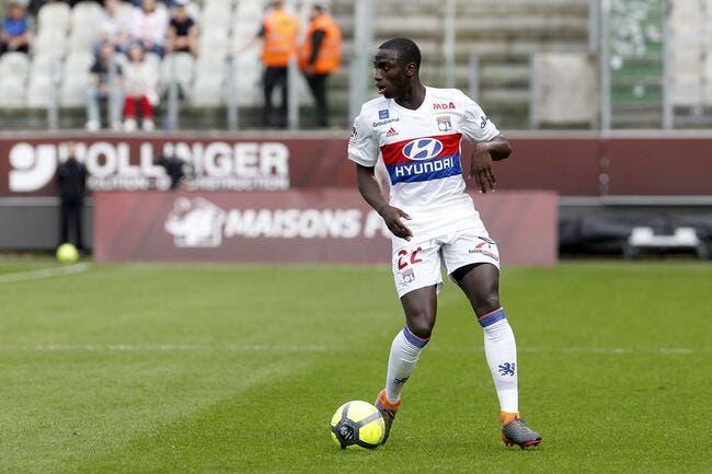 Sénégal - Le sélectionneur met la pression sur Ferland Mendy